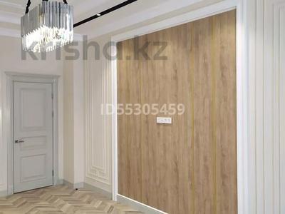 3-комнатная квартира, 101 м², 6/7 этаж, Шамши Калдаякова 4/2 за 65 млн 〒 в Нур-Султане (Астана) — фото 3