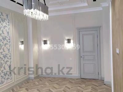 3-комнатная квартира, 101 м², 6/7 этаж, Шамши Калдаякова 4/2 за 65 млн 〒 в Нур-Султане (Астана) — фото 4