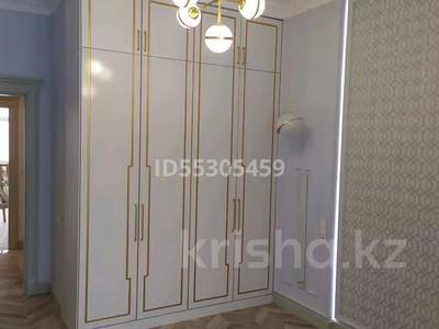 3-комнатная квартира, 101 м², 6/7 этаж, Шамши Калдаякова 4/2 за 65 млн 〒 в Нур-Султане (Астана) — фото 5