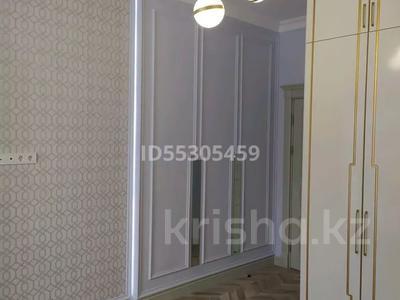 3-комнатная квартира, 101 м², 6/7 этаж, Шамши Калдаякова 4/2 за 65 млн 〒 в Нур-Султане (Астана) — фото 6