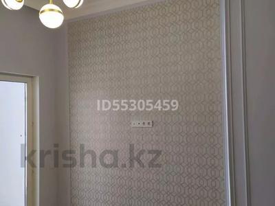 3-комнатная квартира, 101 м², 6/7 этаж, Шамши Калдаякова 4/2 за 65 млн 〒 в Нур-Султане (Астана) — фото 7