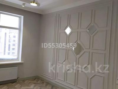 3-комнатная квартира, 101 м², 6/7 этаж, Шамши Калдаякова 4/2 за 65 млн 〒 в Нур-Султане (Астана) — фото 8