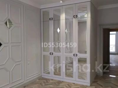 3-комнатная квартира, 101 м², 6/7 этаж, Шамши Калдаякова 4/2 за 65 млн 〒 в Нур-Султане (Астана) — фото 9