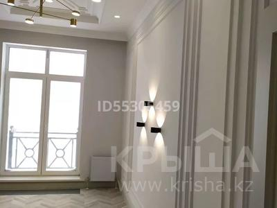 3-комнатная квартира, 101 м², 6/7 этаж, Шамши Калдаякова 4/2 за 65 млн 〒 в Нур-Султане (Астана) — фото 11
