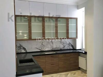 3-комнатная квартира, 101 м², 6/7 этаж, Шамши Калдаякова 4/2 за 65 млн 〒 в Нур-Султане (Астана) — фото 13