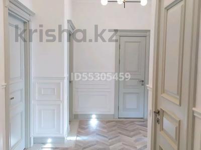 3-комнатная квартира, 101 м², 6/7 этаж, Шамши Калдаякова 4/2 за 65 млн 〒 в Нур-Султане (Астана) — фото 15