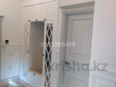 3-комнатная квартира, 101 м², 6/7 этаж, Шамши Калдаякова 4/2 за 65 млн 〒 в Нур-Султане (Астана) — фото 16