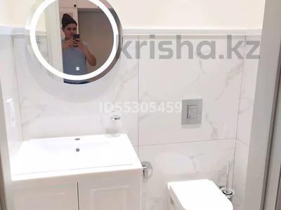 3-комнатная квартира, 101 м², 6/7 этаж, Шамши Калдаякова 4/2 за 65 млн 〒 в Нур-Султане (Астана) — фото 18