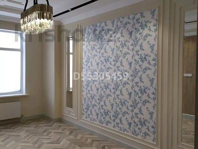 3-комнатная квартира, 101 м², 6/7 этаж, Шамши Калдаякова 4/2 за 65 млн 〒 в Нур-Султане (Астана)