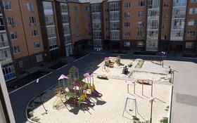 1-комнатная квартира, 55 м², 4/1 этаж помесячно, Мкр 5 171. за 130 000 〒 в Уральске