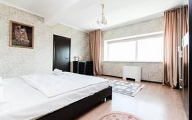 2-комнатная квартира, 95 м², 7/32 этаж посуточно, Достык 5 за 13 000 〒 в Нур-Султане (Астана), Есиль р-н