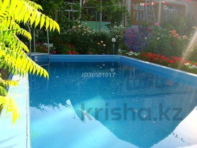 5-комнатный дом, 310 м², 10 сот., ул. Меркенская за 25 млн 〒 в Таразе — фото 14