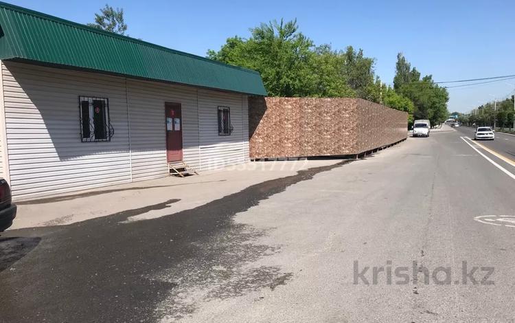 Помещение площадью 650 м², Бухтарминская 2/2 — Майлина за 40 млн 〒 в Алматы, Турксибский р-н