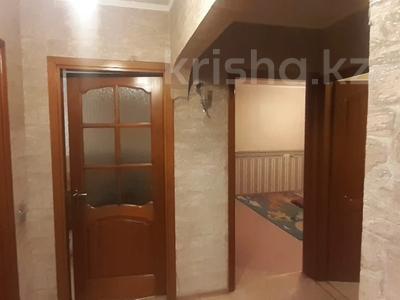 3-комнатная квартира, 63 м², 5/5 этаж, Исиналиева 12 за 21.7 млн 〒 в Алматы, Бостандыкский р-н