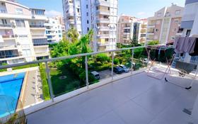 3-комнатная квартира, 110 м², 3/6 этаж, Коньяалты 39 за ~ 61.5 млн 〒 в Анталье