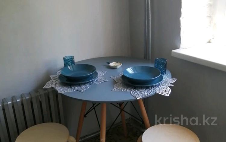 1-комнатная квартира, 33 м², 2/4 этаж посуточно, Сатпаева 170 — Желтоксан за 10 000 〒 в Алматы, Бостандыкский р-н