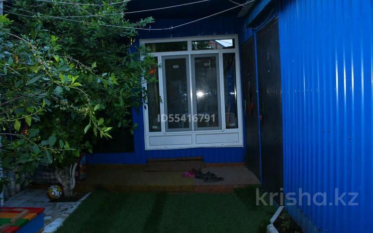 3-комнатный дом, 60 м², 2 сот., проспект Нурсултана Назарбаева за 8.5 млн 〒 в Костанае