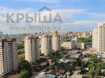 3-комнатная квартира, 98 м², 18/19 этаж, проспект Кабанбай Батыра 4/2 за 29 млн 〒 в Нур-Султане (Астана), Есиль р-н — фото 13