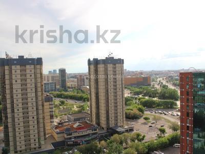 3-комнатная квартира, 98 м², 18/19 этаж, проспект Кабанбай Батыра 4/2 за 29 млн 〒 в Нур-Султане (Астана), Есиль р-н — фото 8