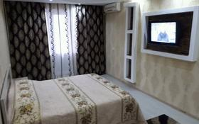 1-комнатная квартира, 34 м², 2/5 этаж по часам, Гани Иляева 22 — Кунаева за 1 000 〒 в Шымкенте, Аль-Фарабийский р-н