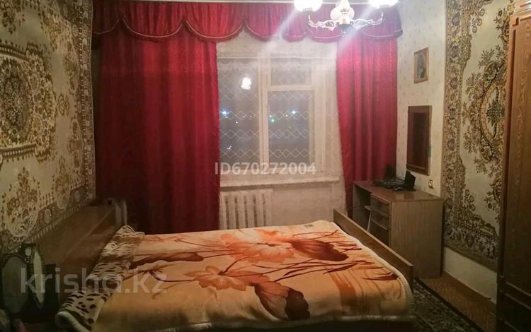 3-комнатная квартира, 64 м², 4/5 этаж, Аманжолова 2 за 12 млн 〒 в Жезказгане