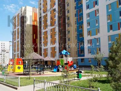 1-комнатная квартира, 35 м², 7/12 этаж, Алгабас — Момышулы за 11.8 млн 〒 в Алматы, Алатауский р-н — фото 2