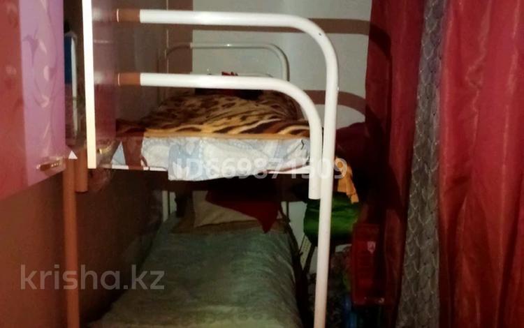 2-комнатная квартира, 24 м², 2/4 этаж, Кунаева 209 — Емелева за 3.6 млн 〒 в Талгаре