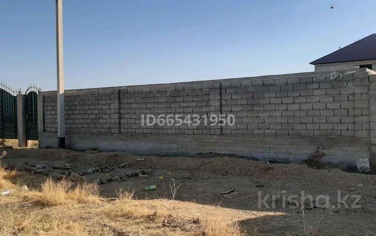 Участок 8 га, мкр Асар-2 за 10.5 млн 〒 в Шымкенте, Каратауский р-н