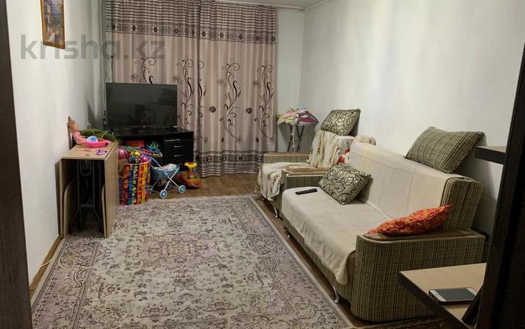 3-комнатная квартира, 58.9 м², 1/5 этаж, Макатаева (Пастера) — Байтурсынова (Космонавтов) за 23.5 млн 〒 в Алматы, Алмалинский р-н