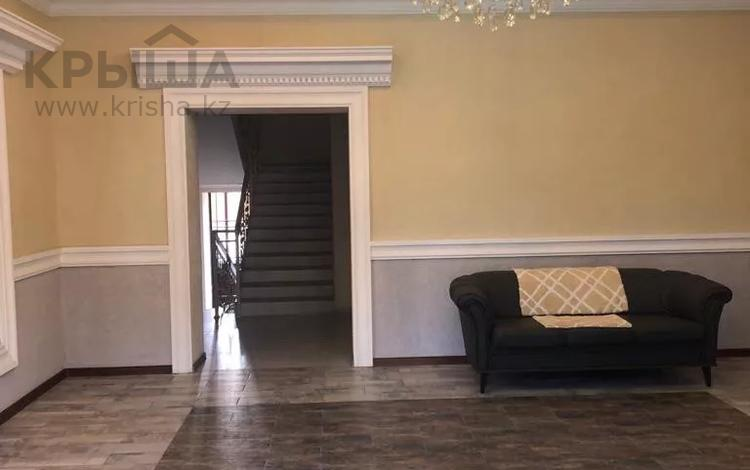 5-комнатная квартира, 150 м², 2/9 этаж, Ибраева 143 за 70 млн 〒 в Семее