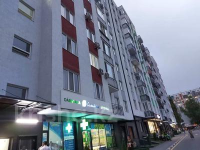 2-комнатная квартира, 75 м², 7/10 этаж, мкр Аксай-4, Мкр. Аксай-4 за 26 млн 〒 в Алматы, Ауэзовский р-н