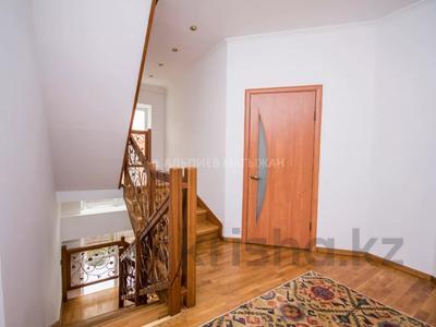 5-комнатный дом, 237 м², 2.5 сот., Айтматов — Байкена Ашимова за 70 млн 〒 в Алматы, Наурызбайский р-н — фото 28