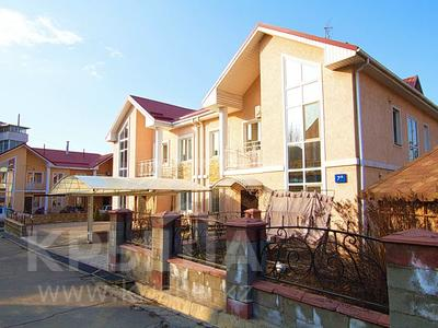 5-комнатный дом, 237 м², 2.5 сот., Айтматов — Байкена Ашимова за 70 млн 〒 в Алматы, Наурызбайский р-н — фото 2