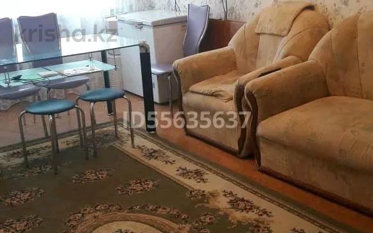 4-комнатная квартира, 74.8 м², 4/5 этаж, Университетская 17/2 за 16.5 млн 〒 в Караганде, Казыбек би р-н