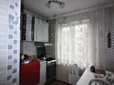 3-комнатная квартира, 65 м², 3/5 этаж, Алмагуль за 25.5 млн 〒 в Алматы, Бостандыкский р-н