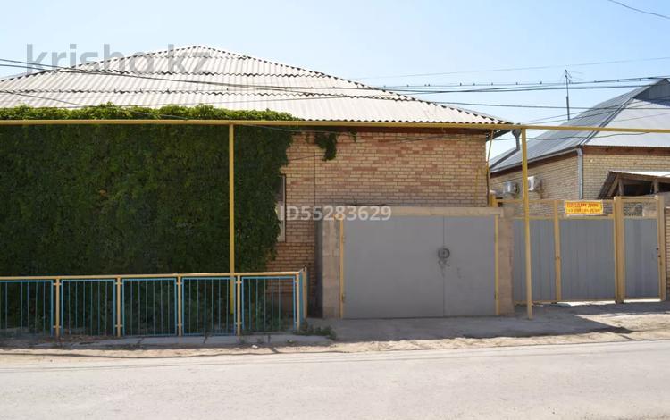5-комнатный дом, 150 м², 6 сот., Окшыата 10 — Абулхаир хан за 28 млн 〒 в