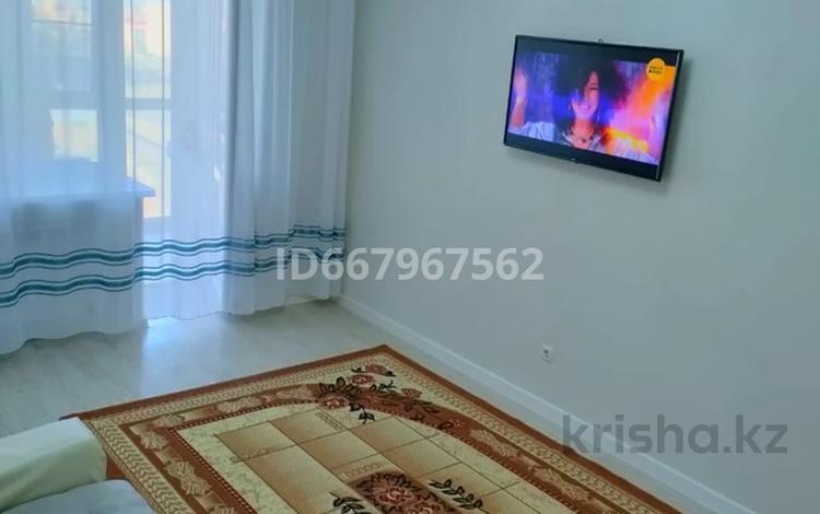 1-комнатная квартира, 50 м², 7/9 этаж, Алии Молдагуловой 66/1 за 17.2 млн 〒 в Актобе