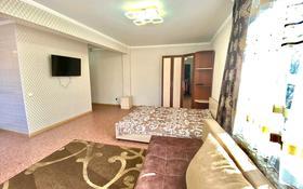 1-комнатная квартира, 43 м², 3/5 этаж посуточно, Ермекова 26/2 за 6 000 〒 в Караганде, Казыбек би р-н