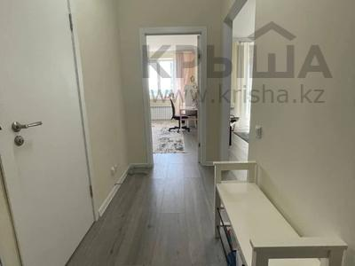 2-комнатная квартира, 50.2 м², 8/22 этаж, Мангилик Ел 54 за 28.5 млн 〒 в Нур-Султане (Астане), Есильский р-н