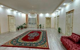 6-комнатный дом помесячно, 348.9 м², 11 сот., мкр Самал, 11 за 700 000 〒 в Атырау, мкр Самал