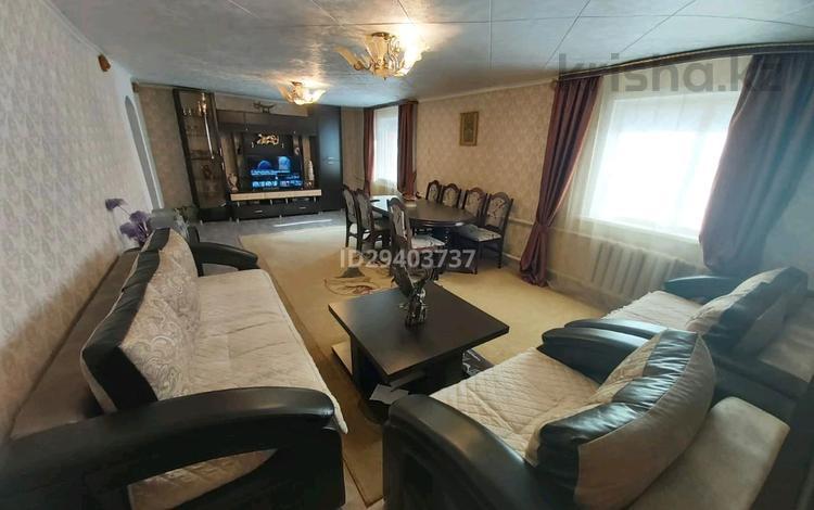 4-комнатный дом, 100 м², 4 сот., Сейфуллина 60 — Матяша за 12 млн 〒 в Семее