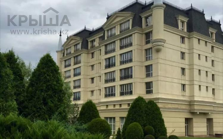 6-комнатная квартира, 400 м², 3/7 этаж, мкр Мирас, Садыкова за 730 млн 〒 в Алматы, Бостандыкский р-н