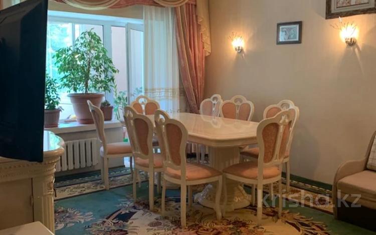 3-комнатная квартира, 95 м², 2/5 этаж, Короленко 10 за 41 млн 〒 в Алматы, Бостандыкский р-н