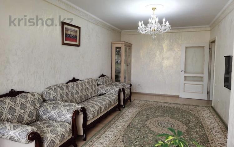 3-комнатная квартира, 80 м², 3/5 этаж, Абая 38 за 25.5 млн 〒 в Кокшетау