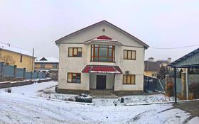 8-комнатный дом помесячно, 400 м², ВОАД за 750 000 〒 в Алматы, Медеуский р-н