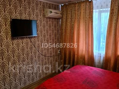 1-комнатная квартира, 36 м², 3 этаж посуточно, Момышулы 7 — Тауке Хана за 7 000 〒 в Шымкенте, Аль-Фарабийский р-н