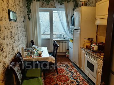 3-комнатная квартира, 66 м², 5/5 этаж, Утеген батыра (Мате Залки) за 21.8 млн 〒 в Алматы, Ауэзовский р-н — фото 9