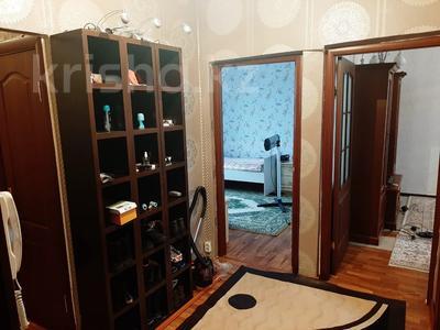 3-комнатная квартира, 66 м², 5/5 этаж, Утеген батыра (Мате Залки) за 21.8 млн 〒 в Алматы, Ауэзовский р-н — фото 11