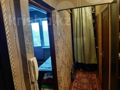 3-комнатная квартира, 66 м², 5/5 этаж, Утеген батыра (Мате Залки) за 21.8 млн 〒 в Алматы, Ауэзовский р-н — фото 2