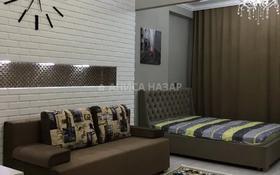 1-комнатная квартира, 50 м², 6/14 этаж посуточно, 17-й мкр 8 за 12 000 〒 в Актау, 17-й мкр